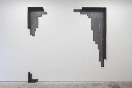 Akiko Mashima, 'Existence 15-01', 2015