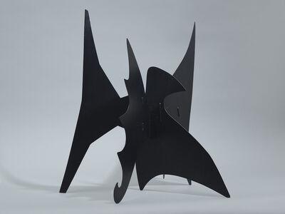 Alexander Calder, 'La chauve souris (The Bat)', 1966