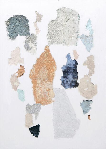 Manoela Medeiros, 'Continentes 3', 2020