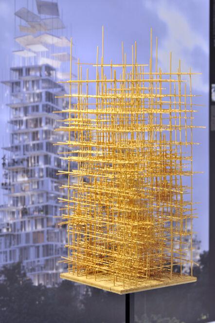 Sou Fujimoto Architects, 'Mist Tower'
