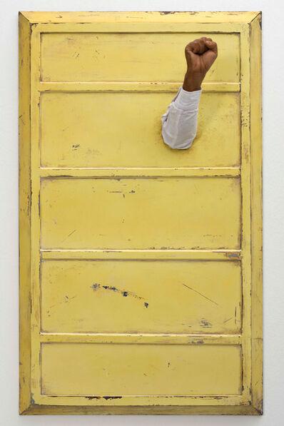 Hank Willis Thomas, 'Amandla', 2014