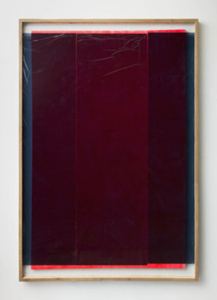 Graham Collins, 'Gummy Vitamins', 2013