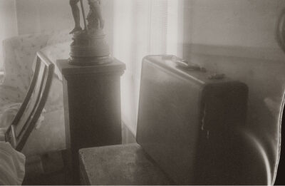 Sally Mann, 'Remembered Light, Untitled (Suitcase)', 2011-2012