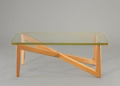 René-Jean Caillette, 'Low table', 1954