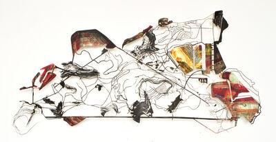 Adriane Colburn, 'Morencini Mine', 2018