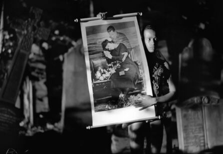 Isaac Julien, 'The Last Angel of History (Looking for Langston Vintage Series)', 1989-2016