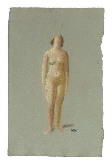 André Derain, 'Nu debout de face', c. 1937-1940