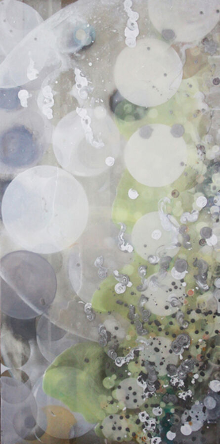 Erin Parish, 'Observations of a Wallflower', 2015