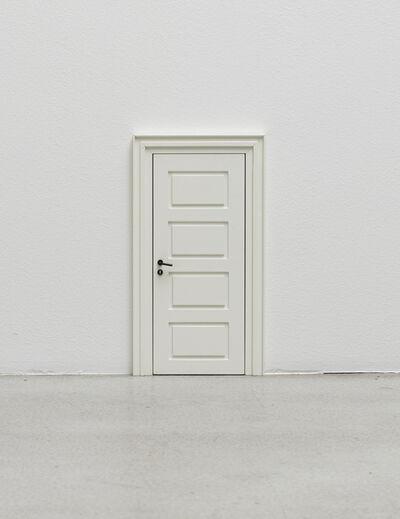 Peter Land, 'Untitled (Small door #2)', 2005