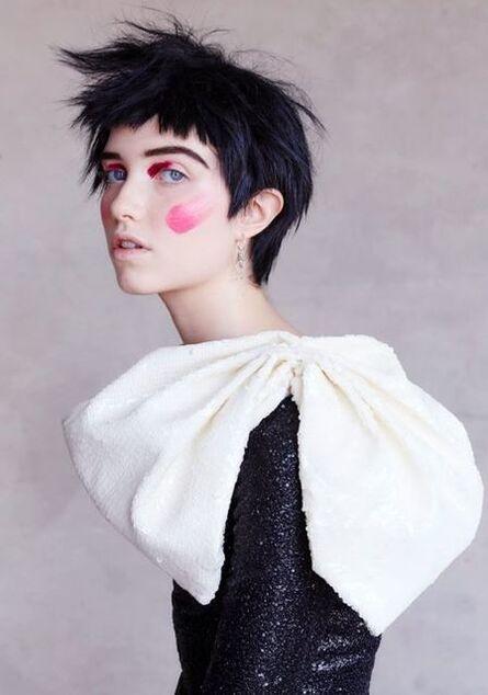 Patrick Demarchelier, 'Grace Hartzel. New York, Vogue', 2015