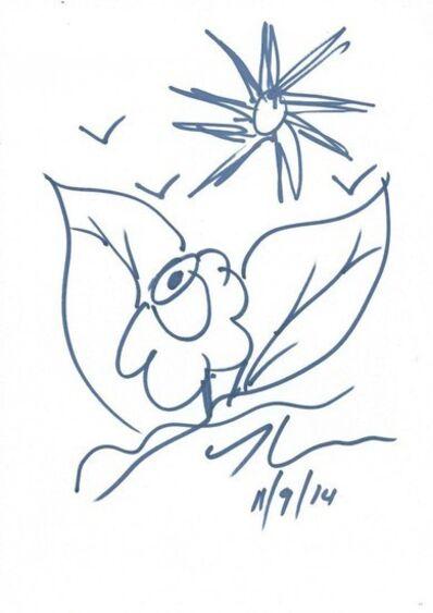 Jeff Koons, 'Flower Composition', 2014