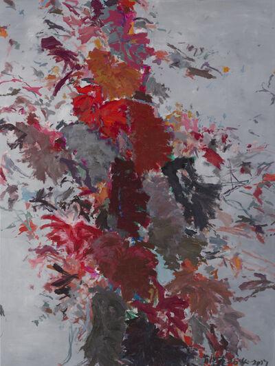 Huang Yuanqing 黄渊青, 'Untitled 2014-2017', 2017