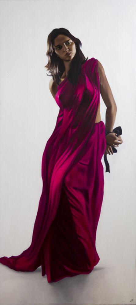 Phil Rabovsky, 'Venus Conspiracy with Priya M', 2013