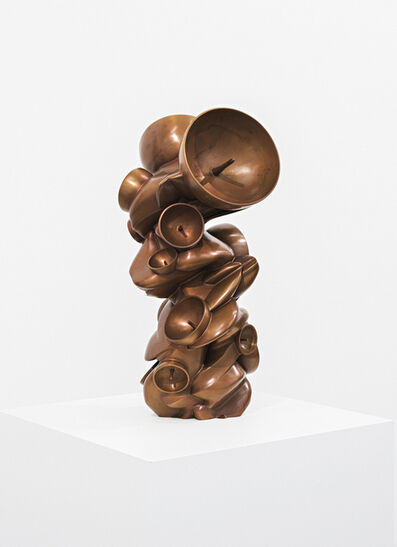 Tony Cragg, 'Listeners', 2015