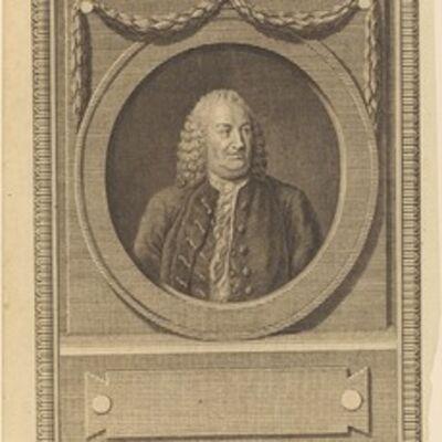 Thomas Ryder, 'Albrecht V. Haller'