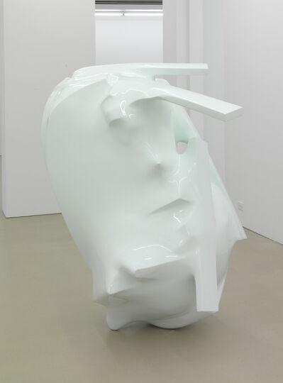 Joel Morrison, 'Untitled (Chandelier/Car Bumper/Crown Molding)', 2011