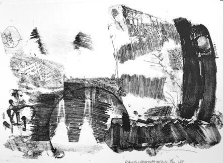 Robert Rauschenberg, 'Test Stone 4', 1967