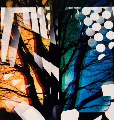 Yasuhiro Ishimoto, 'Untitled (abstraction colour)', 1973-2009