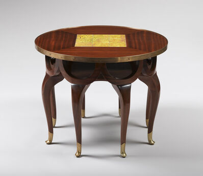 Adolf Loos, 'Elephant table', ca. 1910