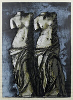 Jim Dine, 'Double Venus in the Sky at Night', 1984