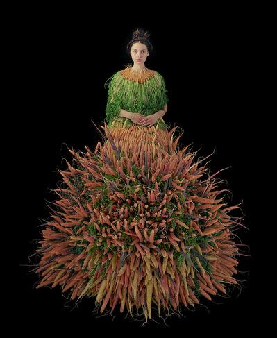 Nathalia Edenmont, 'Juicy', 2016