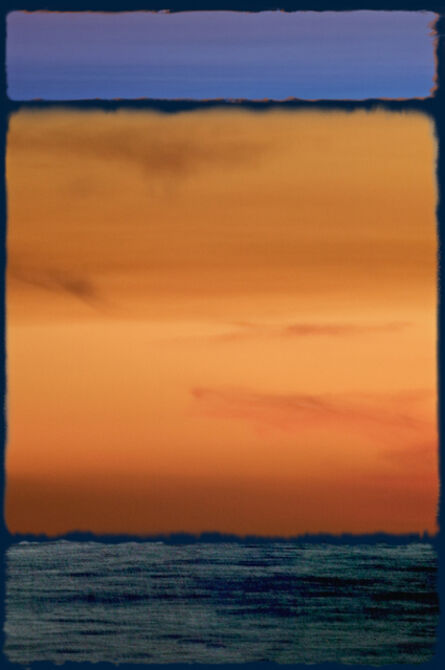 Richard Ehrlich, 'Homage to Rothko 12', 2004