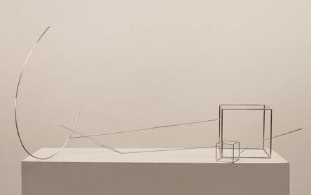 Waltercio Caldas, 'Harpa', 2013