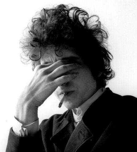 Jerry Schatzberg, 'Dylan : Smoke', 1965