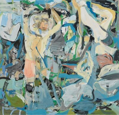 Cecily Brown, 'Jimmy Jimmy', 2014