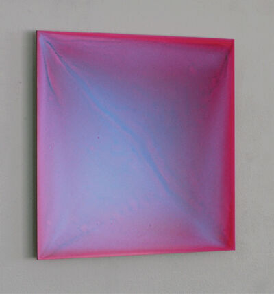 Rosa M Hessling, 'Luce clarius II', 2015