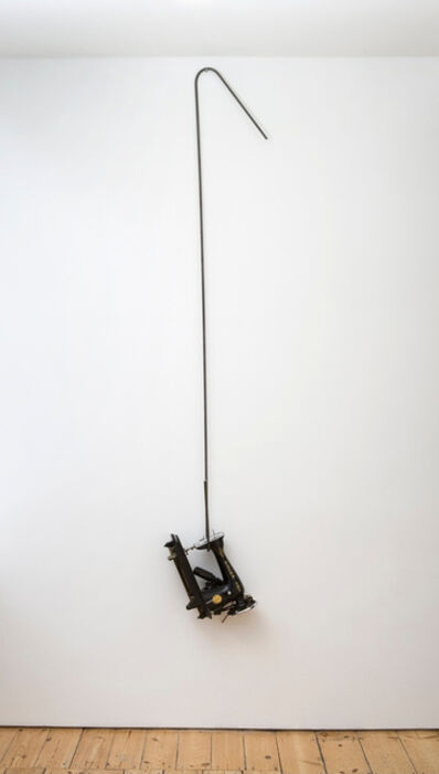 Jannis Kounellis, 'Untitled', 1991