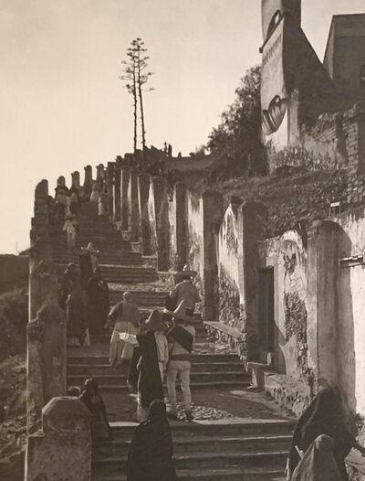 Hugo Brehme, 'Guadalupe, Mexico', ca. 1910-20