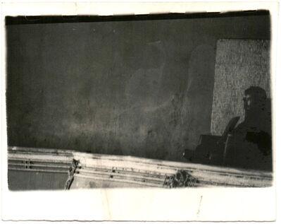 Miguel Angel Rojas, 'ENSA YO PROA EN LA NAVE DE LA ILUSIÓN', 1979