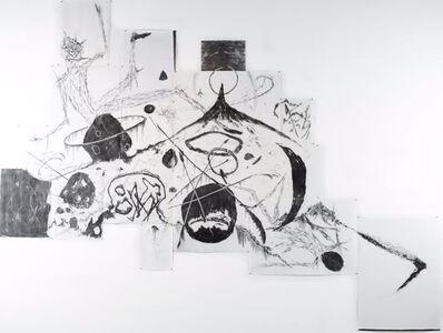Matías Duville, 'Un animal', 2016
