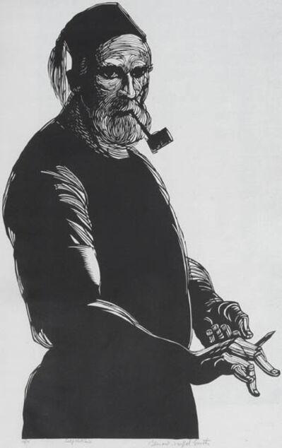Bernard Brussel-Smith, 'Self Portrait [7]', 1968