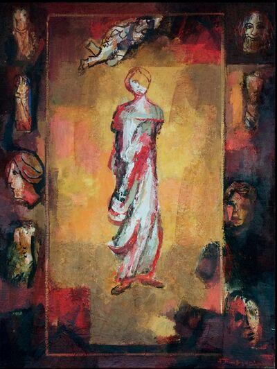 Ferdinando Ambrosino, 'LA COMMEDIA'
