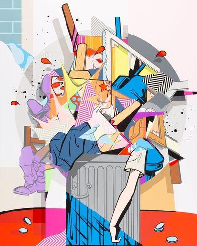 POSE, 'Junk Drawer', 2019