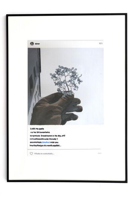 Ana Riaño, 'Ai Weiwei', 2017