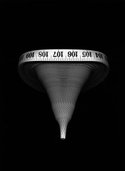 Susana Reisman, 'Measuring Tape 12', 2005