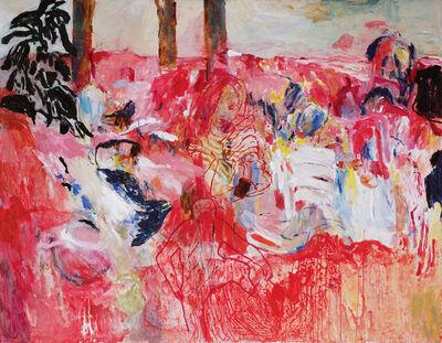 Hans Sieverding, 'Untitled 1.12.2015', 2015