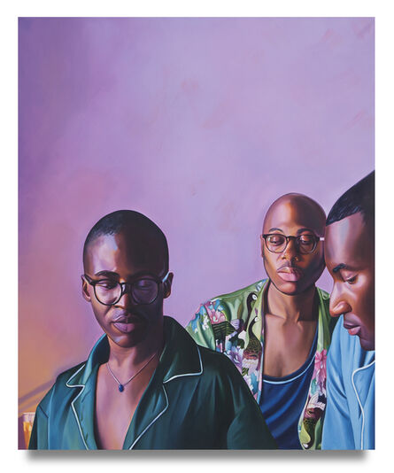Jarvis Boyland, 'Expectations', 2019