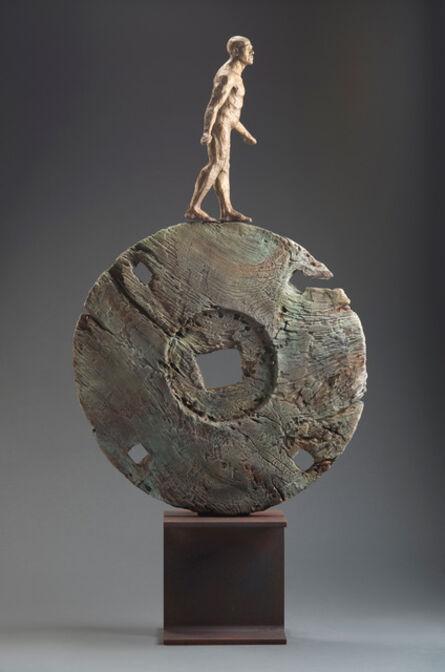 Giuseppe Palumbo, 'Timeless 1/2'