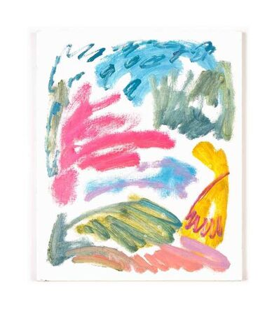 Adam Sultan, 'Untitled, Summit 8', 2020