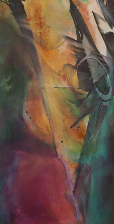 Claire Anna Baker, 'Transgress', 2013-2014
