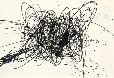 Roberto Crippa, 'Spirale', 1952