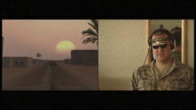 Harun Farocki, 'Serious Games III: Immersion', 2009
