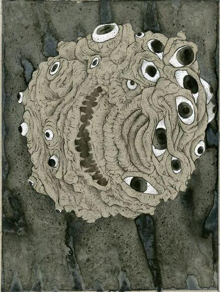 Jim Holyoak, 'Beholder 1', year unknown