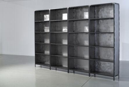 Jeremy Wafer, 'Shelf', 2014