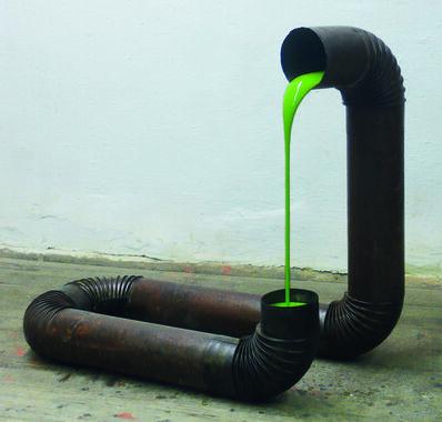 Markus Hofer, 'A Perfect Way to Waste Time (Var. IX)', 2014