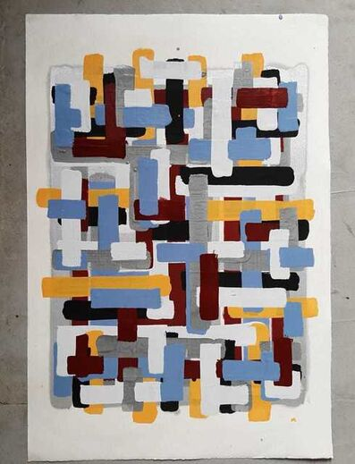 Daniel Feingold, 'Untitled', 2020